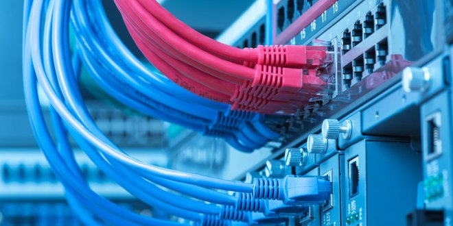 Data Cabling Installation: Why Structured Cabling is Good ... on business modules, business tools, business bathrooms, business sense, business belts, business engineering,