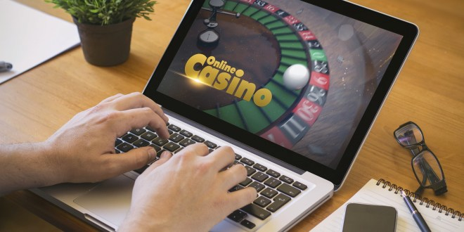 Online Casino- Real Money-Making Place