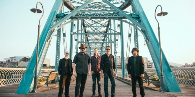 Drive-By Truckers Announce New Album, Share New Track and Tour dates