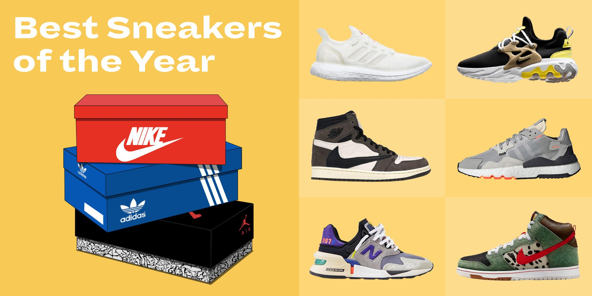 best sneakers shoes for men