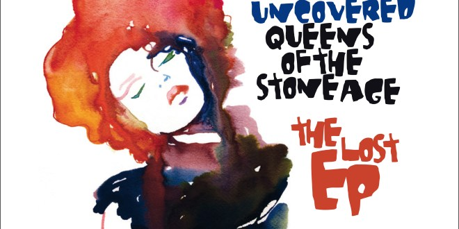 Olivier Libaux Releases Uncovered Queens of The Stone Age EP