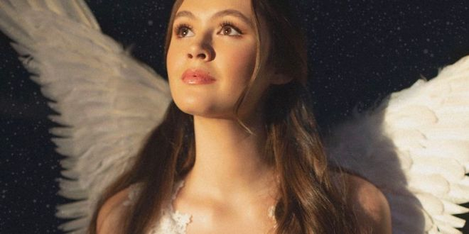 "OLIVIA SANABIA RELEASES DEBUT SINGLE ""STARS CROSSED"""