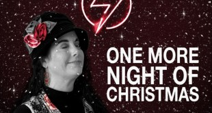 "Suzanne's Band releases Holiday Single ""One More Night Of Christmas"""