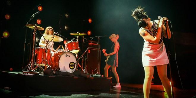 Bikini Kill Announce Additional 2020 Tour Dates Incl. NYC's Prospect Park, Burger Boogaloo, Red Rocks