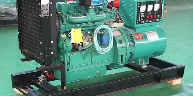 9 Factors to Consider When Buying a Diesel Generator