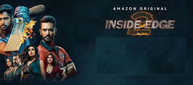 Inside Edge Season 2 All Episodes Released on Amazon Prime Video to Download & Watch Online