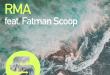 """RMA Releases """"Lick U"""" feat. Fatman Scoop"""