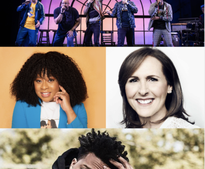 SF SKETCHFEST ANNOUNCES ADDITIONS TO 2020 SAN FRANCISCO COMEDY FESTIVAL, JANUARY 9-26, TICKETS ON SALE NOW