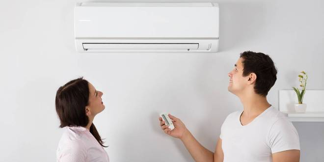 Common Signs of Aircon Failure
