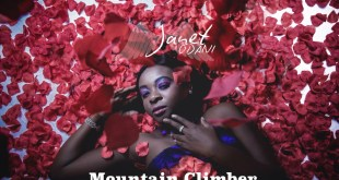 SINGLE REVIEW: Mountain Climber by Janet Odani