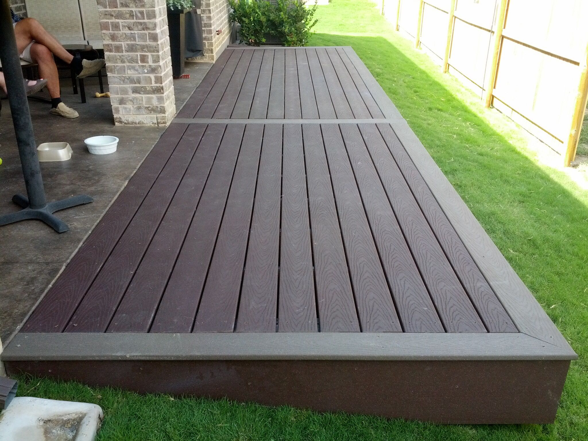Global Composite Decking Market 2020 – The Daily Chronicle
