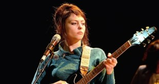 Angel Olsen, and the Downside of Making Something People Love
