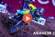 RD#3 Anaheim 2: AMA Supercross 2020 Live Stream, TV Schedule, Track Map, Fan Fest, Practice & Qualifying