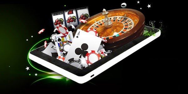 Staying Safe When Playing Online Casino Games