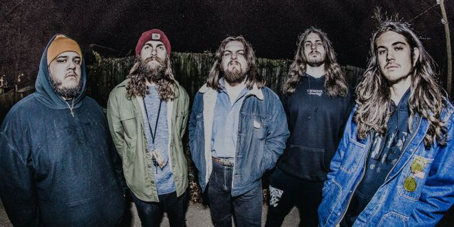 """Frost Koffin Exclusively Premieres New Single """"Misery Rd."""""""