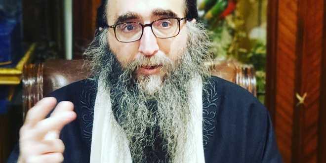 Charitable Works By Rabbi Pinto