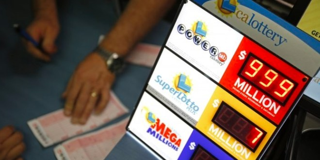 Powerball Games And How We Should Select Online Source To Play