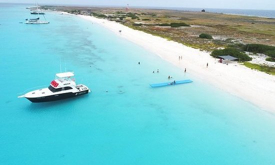 Things to do in Klein Curacao