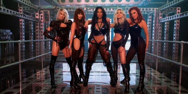 "Pussycat Dolls Announces Pre-Order For New Single ""React"""