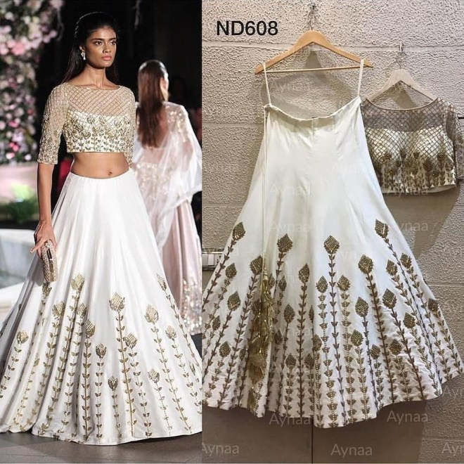22 Bridal Blouse Designs For This Wedding Season