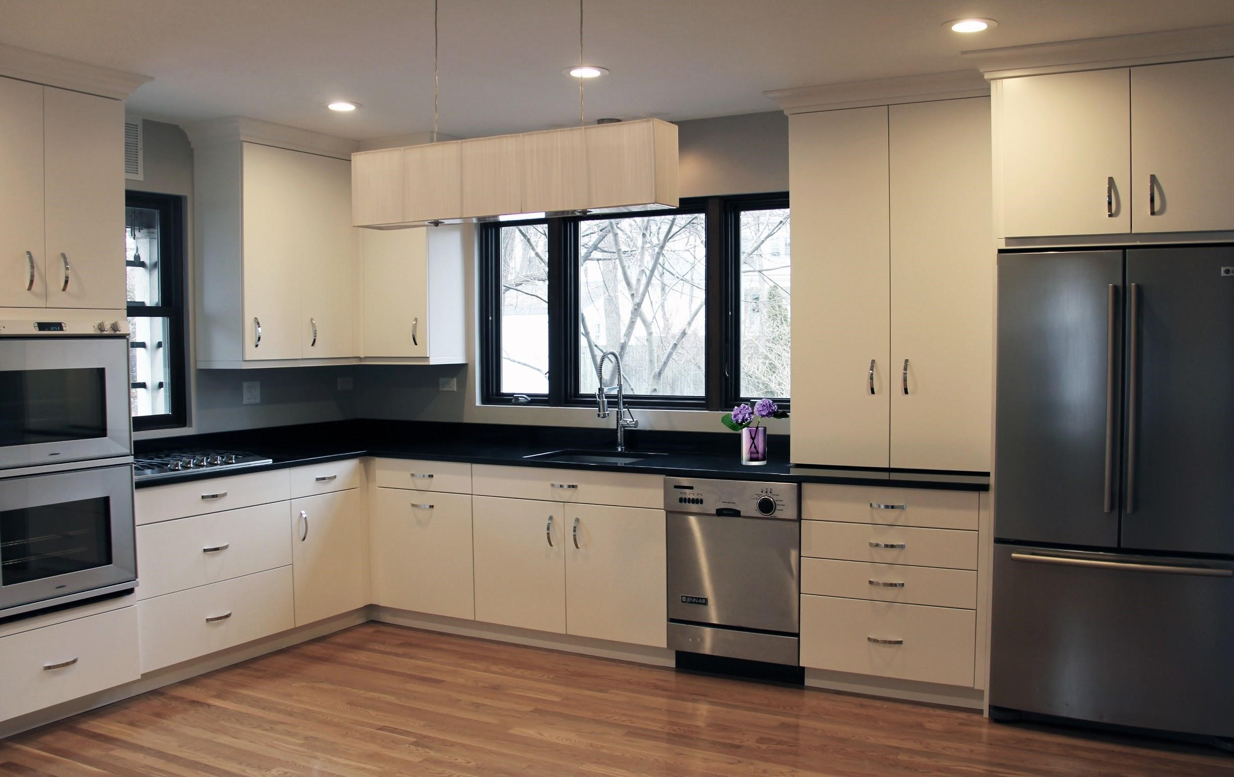 Take Inspiration From These 2020 Kitchen Cabinet Trends