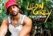 Leon Grey Releases New Single 'Ticket For Your Love'