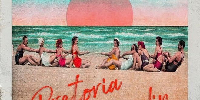 "PREMIERE: Pretoria Release New Single ""Skinny Dip"""