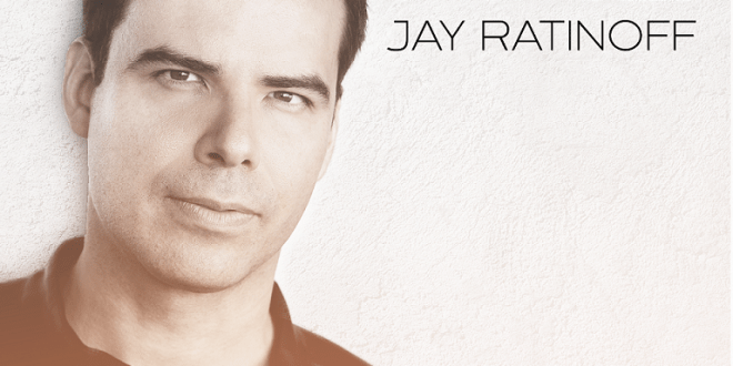 "Jay Ratinoff Drops Official Video for ""Fire"""