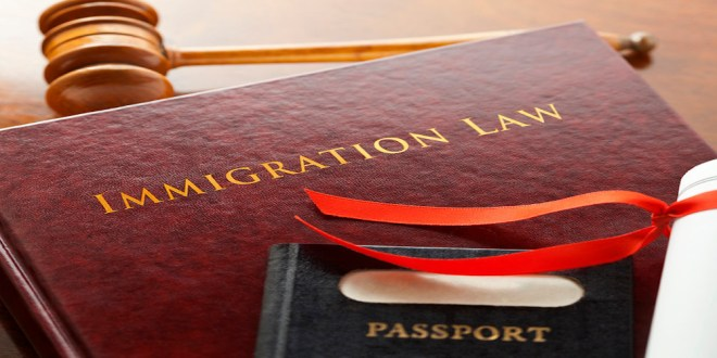Ehsan Kabir Immigration Lawyer