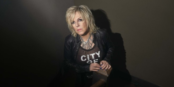 Lucinda Williams New Album 'Good Souls Better Angels' Out April 24th