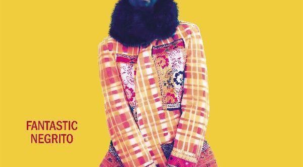 Fantastic Negrito releases new track 'Chocolate Samurai'