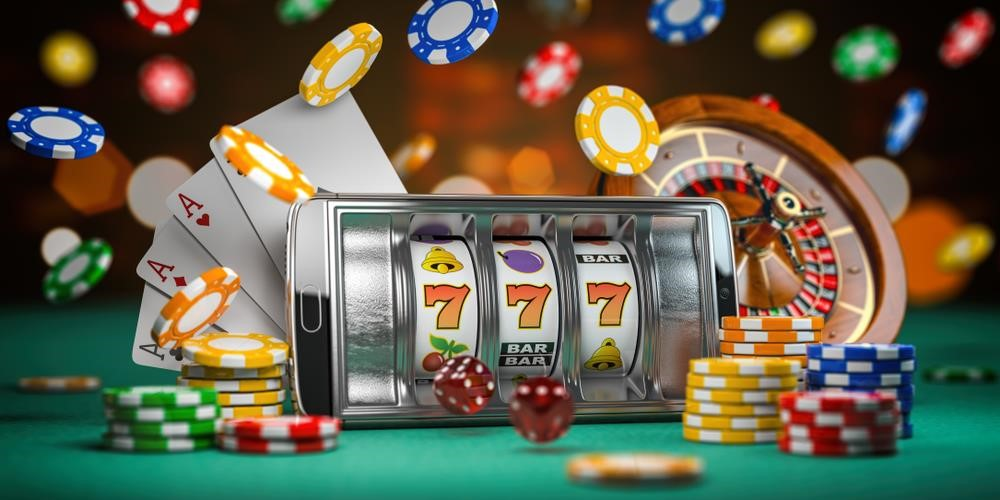 Get To Know About the Online Casino Betting - Iodine Network