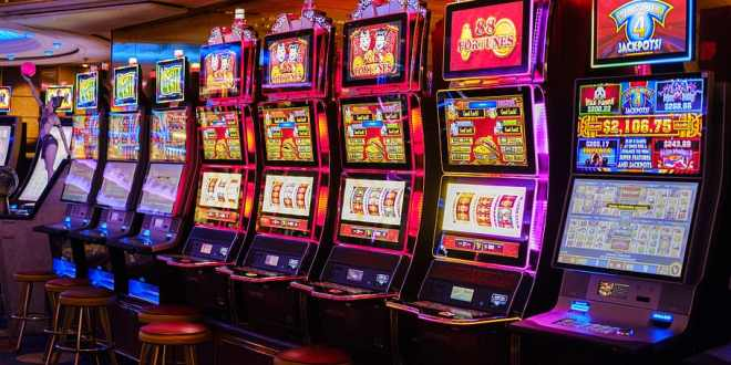 Three Essential Tips for Choosing an Online Casino Site