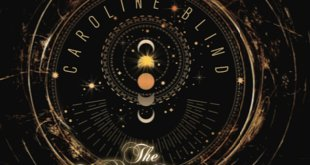 CD REVIEW: The Spell Between by Caroline Blind