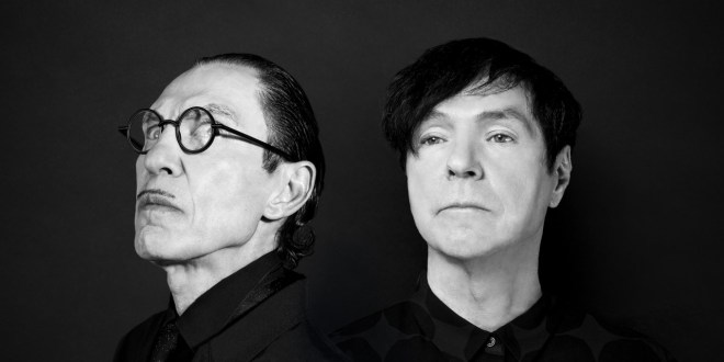 Sparks release typically brilliant 'One For The Ages' music video