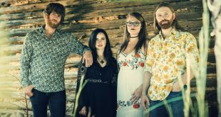 Americana Band The Barefoot Movement is 'Doin' Alright' With New Single [Exclusive Video Premiere]