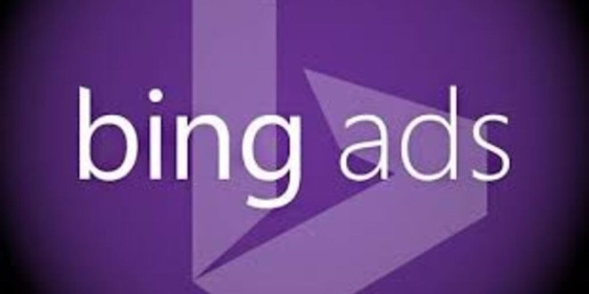 Bing Advertising and Pay-per-click marketing