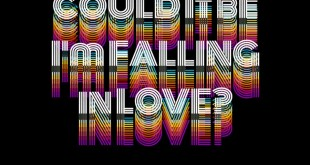 """PREMIERE: Todd Alsup Releases New Lyric Video For """"Could It Be I'm Falling In Love"""""""