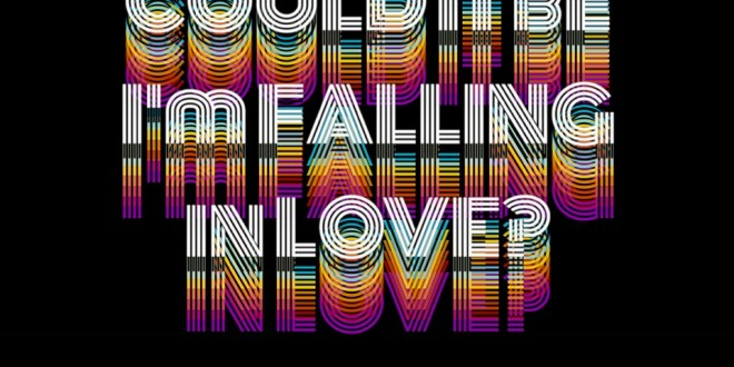 "PREMIERE: Todd Alsup Releases New Lyric Video For ""Could It Be I'm Falling In Love"""