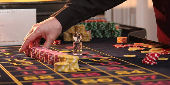 Essential Tips for Choosing an Online Casino Site