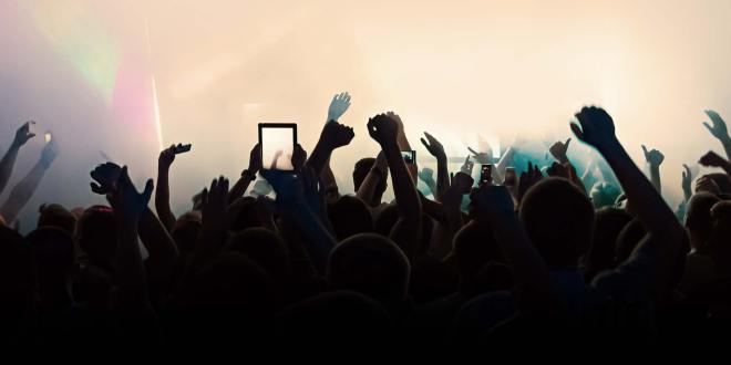 Digital Marketing and the entertainment industry