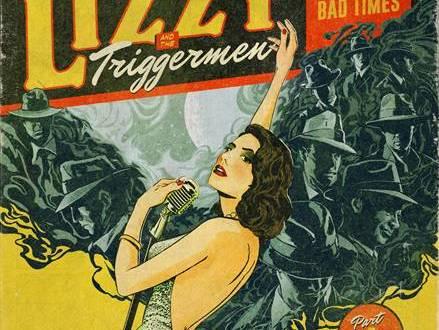 LIZZY & THE TRIGGERMEN DROP QUARANTINE DANCE MUSIC VIDEO