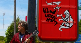 INTERVIEW: Blind Uncle Harry