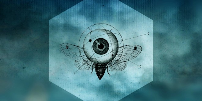 Ian Axide Announces Debut Album 'Spherical'