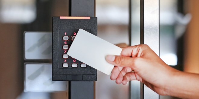 How to Create and Implement an Access Control Policy