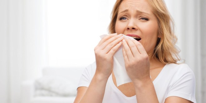 Kick Prescriptions to the Curb with Natural Allergy Relief Remedies