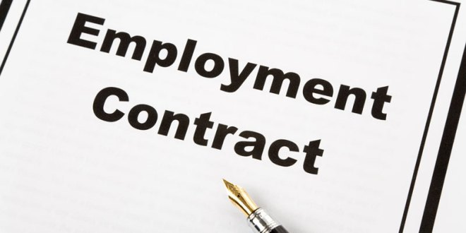 How To Effectively Negotiate Employment Contracts