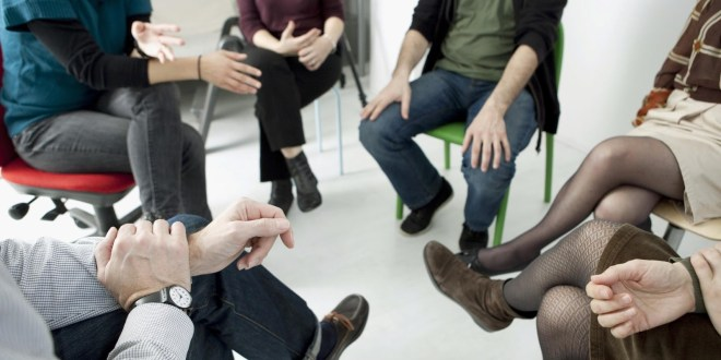 5 Amazing Benefits of Group Therapy