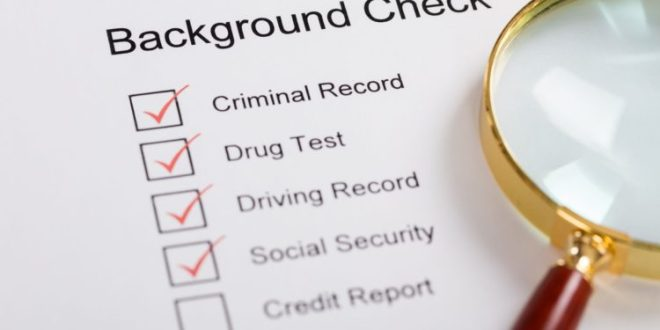 How To Background Check Your Date 2020 (Without Being A Stalker)