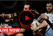 Panthers vs Warriors Live streaming free NRL Round 4 at Campbelltown Stadium